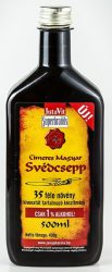 Jutavit Címeres Magyar Svédcsepp 500 ml