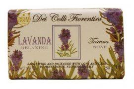 Nesti Dante Dei Lavanda-levendula szappan 250 g