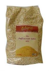 Naturgold Bio puffasztott köles, natúr 100 g