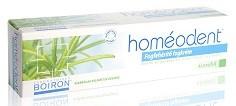 Homéodent fogkrém, klorofilos fehérítős, homeopátiás kezelések mellett is 75 ml