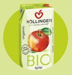 Höllinger Bio Almalé 200 ml