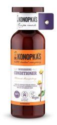 Dr. Konopka's Tápláló hajbalzsam 500 ml -- NetbioHónap 2019.09.26-ig 30% kedvezménnyel