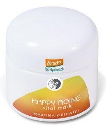 Martina Gebhardt - Happy Aging Vitál Maszk 50 ml
