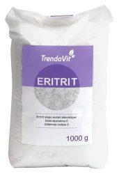 Trendavit Eritrit édesítőszer 1000 g -- NetbioHónap 2019.12.29-ig 20% kedvezménnyel