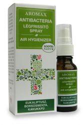 Aromax ANTIBACTERIA Eukaliptusz-Borsmenta-Kakukkfű 20 ml