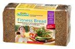 Mestemacher Fitness kenyér, szeletelt 250 g