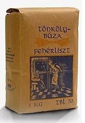 Első Pesti Tönkölybúza Fehérliszt TBL-70 1 kg