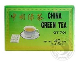 Dr. Chen Eredeti Kinai Zöldtea Filteres 20 filter