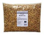 Naturgold Bio tönköly búzafűmag - hántolatlan tönkölybúza, csíráztatáshoz, búzafű készítéséhez 1 kg