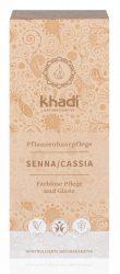 Khadi Növényi Hajápoló kúra, Senna/Cassia 100 g