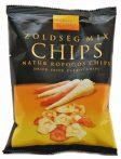 Róna Zöldségmix Chips 40 g