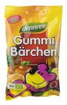 Dennree Bio Gumimacis Gumicukor 100 g