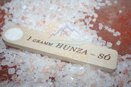 Sóker só mérőkanál 1 grammos