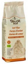 Bauckhof Bio zabliszt, gluténmentes 350 g