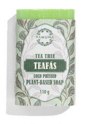 Yamuna Növényi Szappan Teafa 110 g