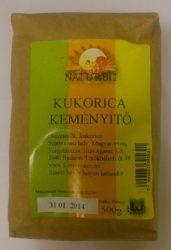 Naturbit Kukorica Keményítő 500 g