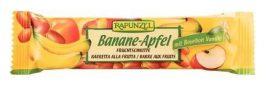 Rapunzel Bio gyümölcsszelet, alma-banán 40 g