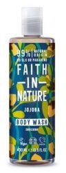 Faith In Nature Tusfürdő Jojoba 400 ml
