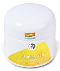 Martina Gebhardt - Summer Time Krém 50 ml
