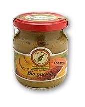 Bio Berta Bio mustár, csemege mustár 196 ml