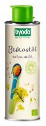 Byodo Bio olaj, prémium baba étkezési olaj (babaolaj) 250 ml