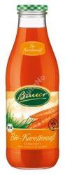 Bauer Bio Sárgarépalé 980 ml
