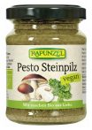 Rapunzel Bio Pesto vargányagombás 120 g
