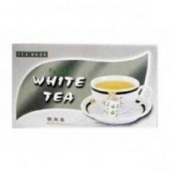 Dr. Chen Fujian Fehér Tea Filteres 25 filter