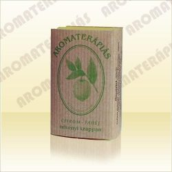 Tulasi Aromaterápiás szappan, citrom-fahéj 90 g