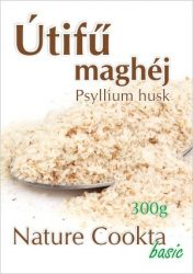 Nature Cookta Basic Útifű Maghéj 300 g