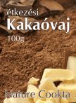 Nature Cookta Kakaóvaj 100 g