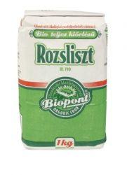 Biopont Bio Rozsliszt Rl-180 1 kg