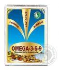 Dr. Chen Omega 3-6-9 Lágyzselatin Kapszula 30 db