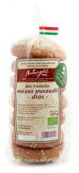 Naturgold Bio Tönköly Puszedli Diós 150 g