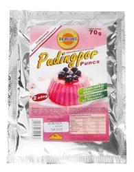 Dia-Wellness Pudingpor Puncs 70 g