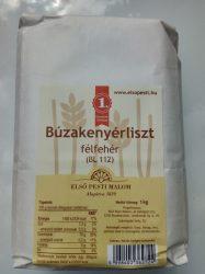 Első Pesti Búzakenyérliszt Félfehér BL-112 1 kg