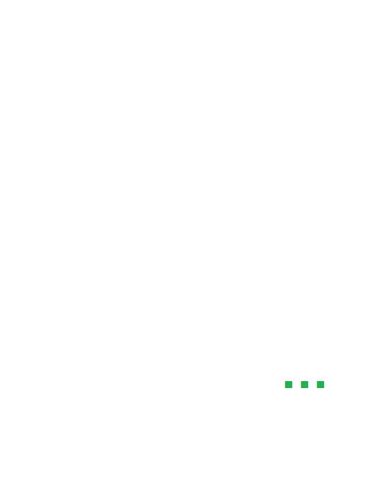 HennaPlus tartós porfesték, barna árnyalat, mogyoró (51) (Colour Powder, Hazelnut)