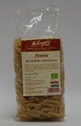 Naturgold Ökológiai tönköly tészta, penne, fehér 250 g