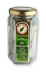 Bio Berta fűszer, Bio babérlevél egész 10 g