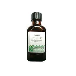 Ingeborg Stadelmann Toko-olaj (fájáscsökkentő olaj) 30 ml