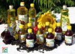Biogold Bio étolaj, napraforgó olaj, hidegen sajtolt, szagtalan 1 liter