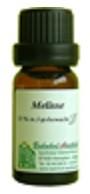 Ingeborg Stadelmann aromakeverék, Citromfű 10%, jojobaviaszban 10 ml