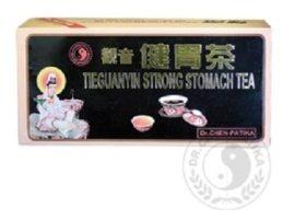 Dr. Chen Kínai Gyomor tea filteres 20*5g filter