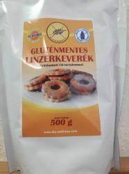 Dia-Wellness Linzerkeverék Gluténmentes Ch Csökkentett 500 g
