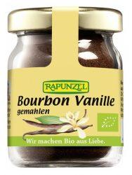 Rapunzel Bio Bourbon vaníliapor üveges 15 g