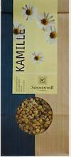 Sonnentor Bio gyógynövényteák, kamillavirág tea 50 g