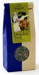 Sonnentor Bio teafüvek, Druidák varázsitala herbál tea - ömlesztett 50 g