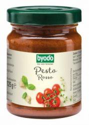 Byodo Bio Pesto Rosso 125 g