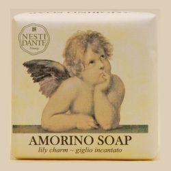 Nesti Dante Angyalkás, elbűvölő liliom szappan 150 g