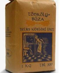 Első Pesti Tönkölybúza Teljes Kiőrlésű Liszt TBL-300 1 kg